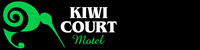 Kiwi Court Motel - Hawera Motel Accommodation